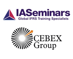 Cebex and IASeminars collaborate to offer IFRS and US GAAP Training in China